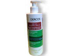 VICHY Šampón proti lupínám