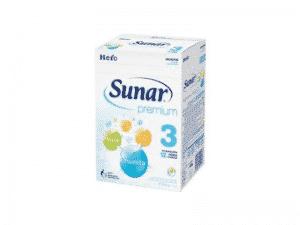 Sunar Premium 3 600g