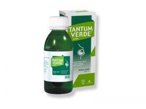 Tantum Verde 0,15%, orálny roztok 240ml