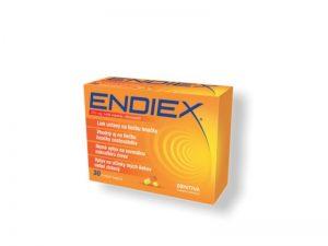 ENDIEX 200 mg 30 tvrdých kapsúl