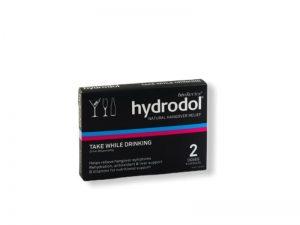 Hydrodol 8 kapsúl