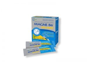 SANOFI MAGNE B6 BALANCE Prášok vo vrecúškach 20 ks