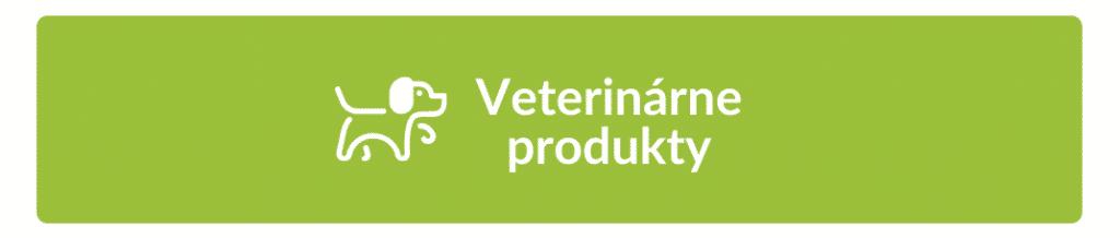 Veterinárne produkty