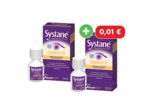 Systane® COMPLETE 10 ml