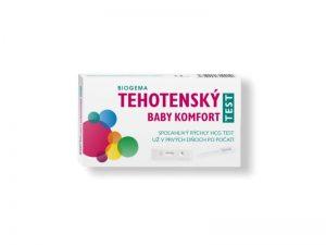 BABY TEST KOMFORT