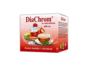 DiaChrom so sukralózou